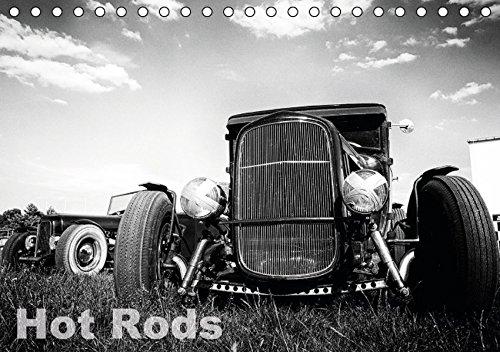 9783660819243: Hot Rods - Author: Berlin StrawfishStudio