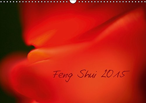 9783660821673: Feng Shui 2015 Geburtstagskalender W