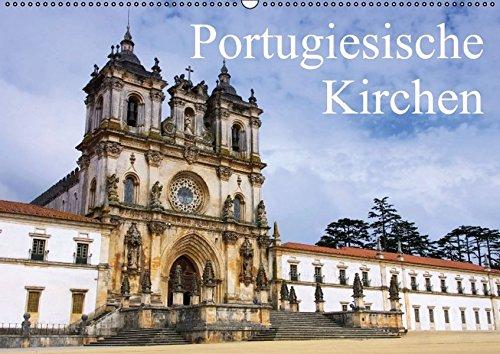 9783660850734: Portugiesische Kirchen - Author: LianeM