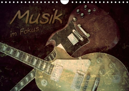 9783660852479: Musik im Fokus - Author: Bleicher Renate