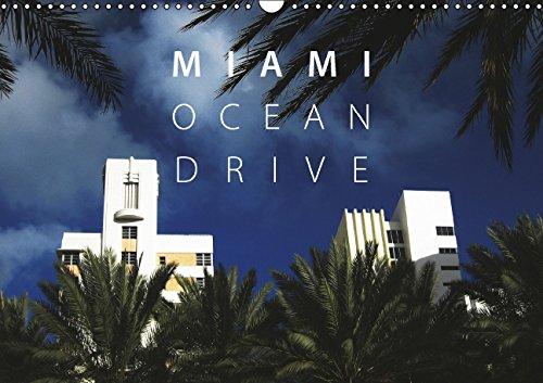 9783660877090: Miami Ocean Drive USA - Author: Alan Poe Philip