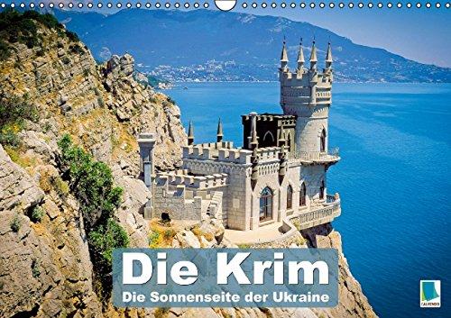 9783660884869: Die Krim - Sonnenseite der Ukraine - Author: CALVENDO