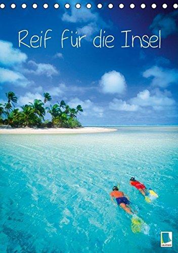 9783660887471: Reif F� R Die Insel Tischkalender 2015