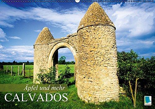 9783660888805: Calvados � Pfel Und Mehr Wandkalen