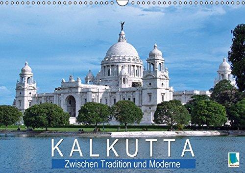 9783660890860: Kalkutta Zwischen Tradition Und Mod
