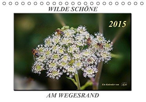9783660898378: Wilde Schã¶ne Am Wegesrand Blumen Und