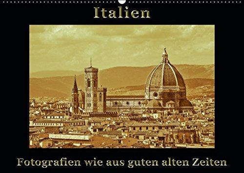 9783660915648: Italien - Fotografien wie aus guten alten Zeiten / AT-Version - Author: Kirsch Gunter