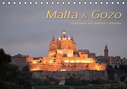 9783660917628: Malta Amp Gozo at Version Tischkal