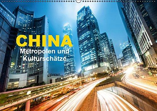 9783660942330: China Metropolen Und Kultursch�tze