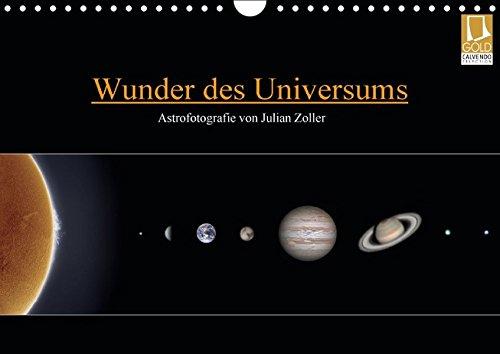 9783660951066: Wunder Des Universums Astrofotografie
