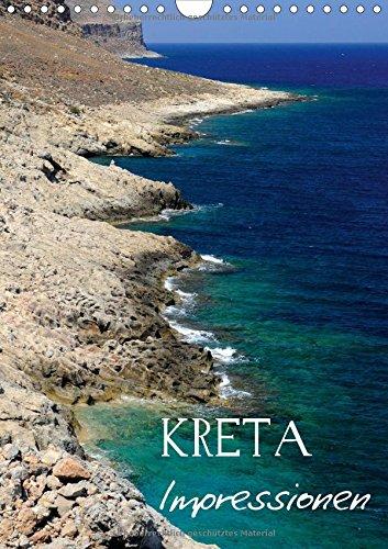 9783660952889: Kreta Impressionen - Author: Trapp Benny