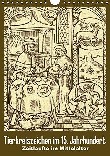 9783660957945: Tierkreiszeichen Im 15. Jahrhundert