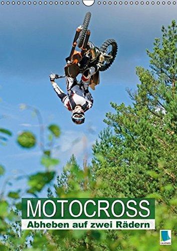 9783660961102: Motocross Abheben Auf Zwei Rã¤dern