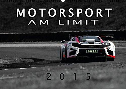 9783660961799: Motorsport am Limit 2015 - Author: PM Photography
