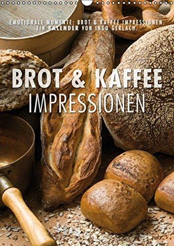 9783660967111: Emotionale Momente: Brot und Kaffee Impressionen - Author: Gerlach Ingo