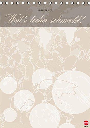 9783660967272: Weilâ´s Lecker Schmeckt Tischkalender