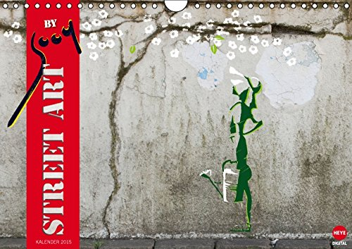 9783660971163: Street Art by sooq - Author: sooq