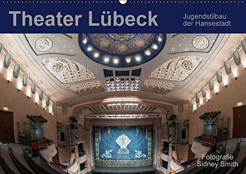 9783660980325: Theater Lübeck - Author: Smith Sidney