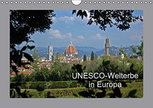 9783660983678: UNESCO-Welterbe in Europa - Author: Falk Dietmar