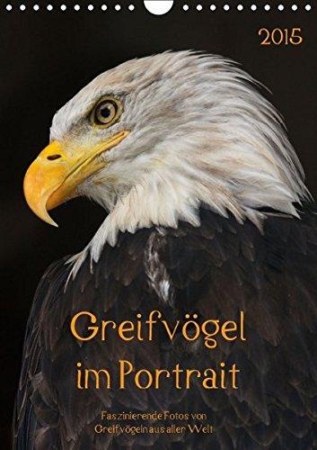 9783660987362: Greifv�gel Im Portraitat Version Wan