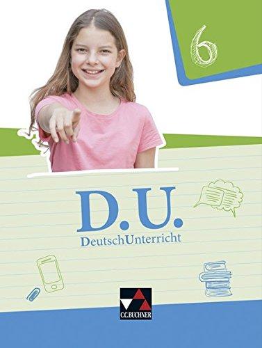 D.U. DeutschUnterricht 06: Ettrich, Ralph; Ramin,