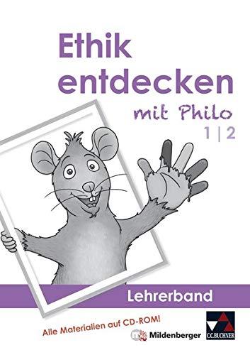 Ethik entdecken mit Philo 1/2: Katharina Bitzer