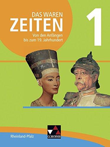 Das waren Zeiten 01 Rheinland-Pfalz. Von den: Peter Adamski, Siegfried