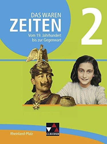 Das waren Zeiten - Rheinland-Pfalz 2. Vom: Rainer Bach, Ulrich