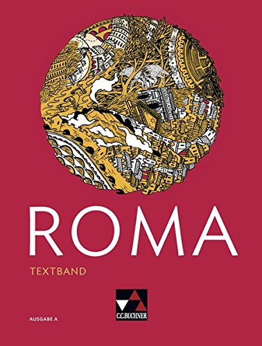 Roma A Textband: Biermann, Martin; Meier,