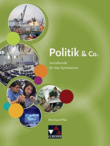 9783661710006: Politik & Co. Neu Rheinland-Pfalz