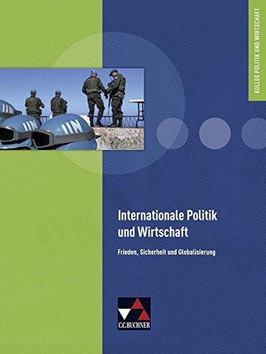 9783661730059: Internationale Politik und Wirtschaft