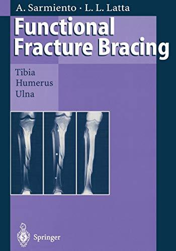 9783662030950: Functional Fracture Bracing