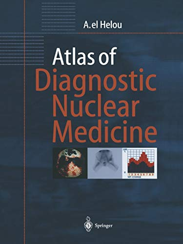 9783662058893: Atlas of Diagnostic Nuclear Medicine