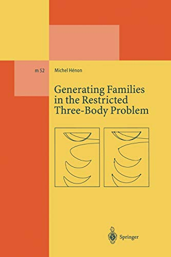 Generating Families in the Restricted Three-Body Problem: Michel Henon