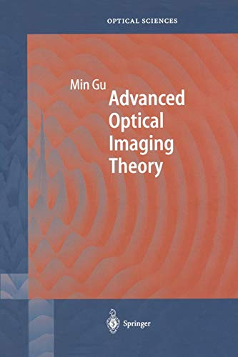 9783662142721: Advanced Optical Imaging Theory (Springer Series in Optical Sciences)