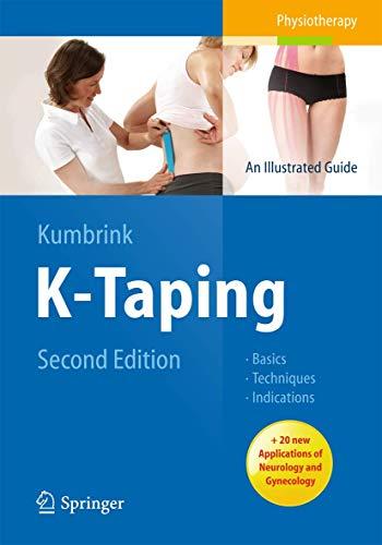 K-Taping: Birgit Kumbrink