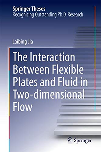 The Interaction Between Flexible Plates and Fluid in Two-dimensional Flow: Laibing Jia