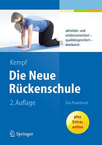 Die Neue Rückenschule: Hans-Dieter Kempf (editor),