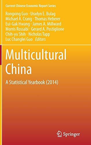 Multicultural China: Rongxing Guo