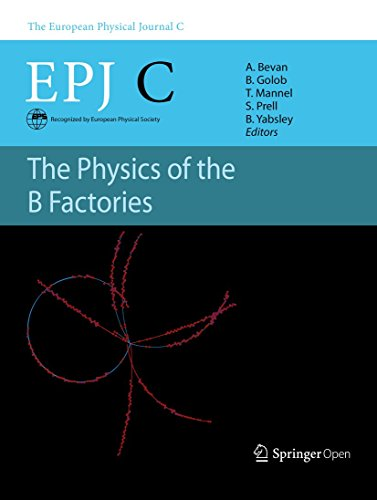 Physics of the B Factories: Bevan, Adrian