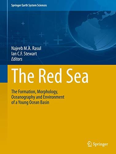 The Red Sea.: Rasul, Najeeb M.A.;