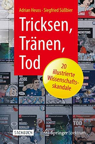 Tricksen, Tränen, Tod: Heuss, Adrian /