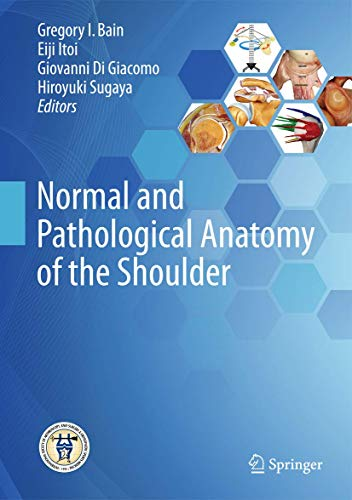 Normal and Pathological Anatomy of the Shoulder (Book & Merchandise)