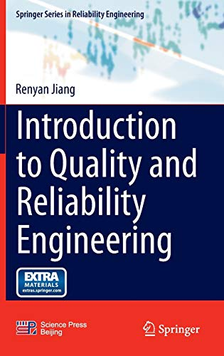9783662472149: Introduction to Quality and Reliability Engineering (Springer Series in Reliability Engineering)