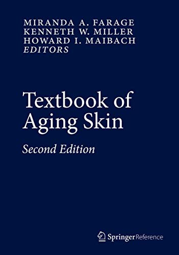 9783662473993: Textbook of Aging Skin