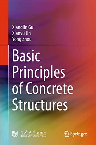 Basic Principles of Concrete Structures.: Gu, Xianglin; et al: