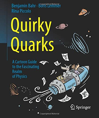 Quirky Quarks.
