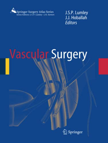 9783662496022: Vascular Surgery (Springer Surgery Atlas Series)