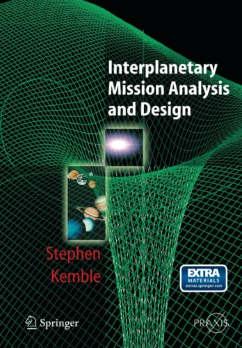 9783662500224: Interplanetary Mission Analysis and Design (Springer Praxis Books)