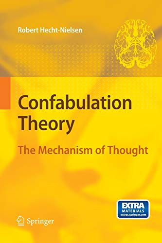 9783662501092: Confabulation Theory: The Mechanism of Thought